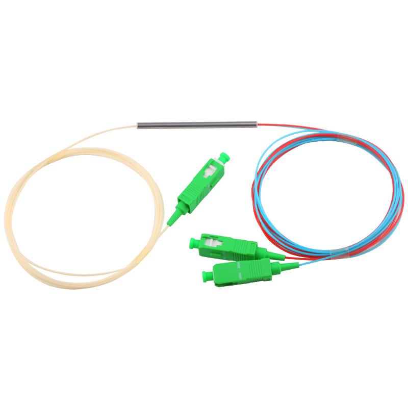 Optical coupler (divizoare optice)