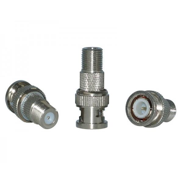 Conectoare, accesorii pentru cablu Coaxial